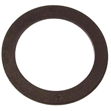 Permanent Cast Multipole Ring Shaped Alnico 5