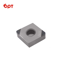 Hot sale pCBN insert super hard CBN cutter