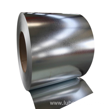 GI PPGL steel coil