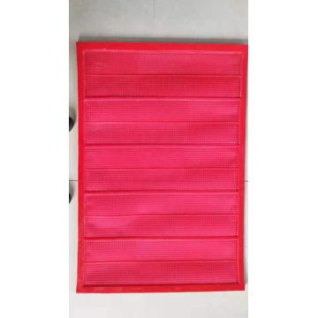 High Quality Polyurethane screen mesh cloth