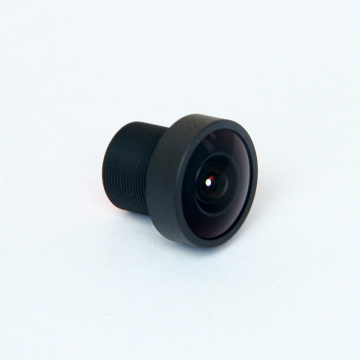 190 Degree Fisheye Camera Lens for Projector