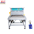 pvc custom souvenir product making machine pvc oven
