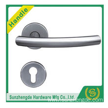 SZD STH-117 2016 New Model Stain Stainless Steel Curva Design Lever Door Handle