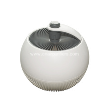 Desktop Mechanical HEPA Air Cleaner For PM2.5