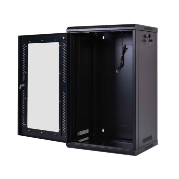 Electrical switch metal cabinet