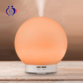 Cool Mist Humidifier Aromatherapy Oil With Warm Light