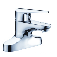 Copper Basin Faucet Mixer Tap Hot and Cold