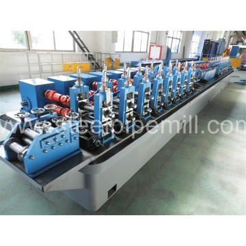 High frenquency tube mill