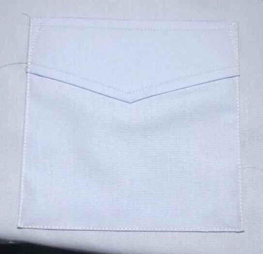 Automatic Pocket Setter for Shirts -2
