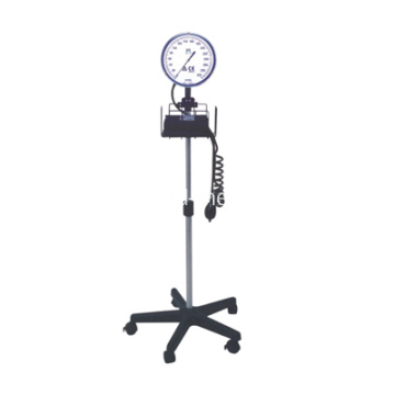 Uhlobo lwe-Medical Medical Type Type Presistance Monitor