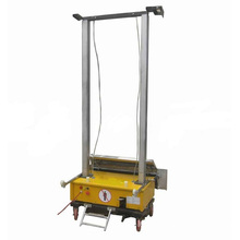 Automatic wall plaster machine price