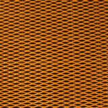 PVC Coated Expanded Metal Mesh