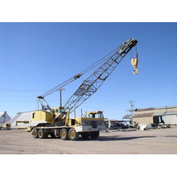 Crawler Crane with Low Cost