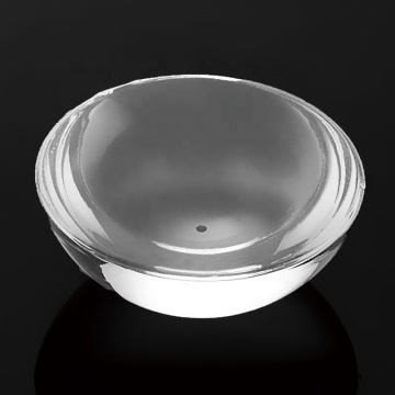 high transparent lsr optical silicone lenses