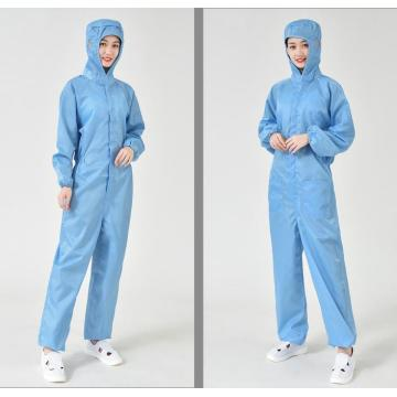 Disposable protection suit protective clothing factory