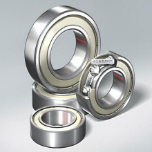 Single Row Deep Groove Ball Bearing (61816)