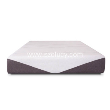 Organic Zippered Mattress Protector