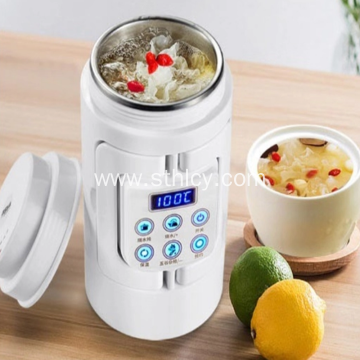 Stainless Steel Electric Kettle For Travel
