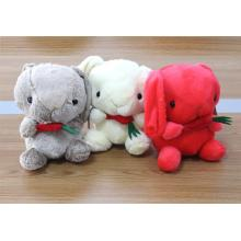 Wholesale Cute Lop Rabbit Plush Doll For Sale