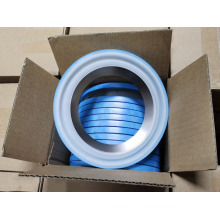Weft feeder Brush Tension ring Diameter143mm