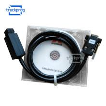TruckProg for MITSUBISHI forklift Diagnostic Cable 16A68-00500 lift Truck Diagnostic tool Connector Cable