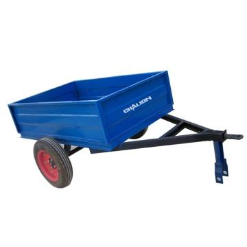Agriculture 2 Wheel Farm Trailers For Sale