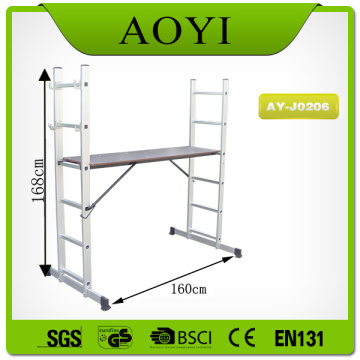 Steps Scaffold ladder
