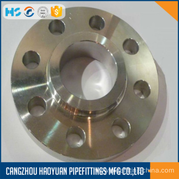 Ct20 Gost Carbon Steel Forged WN Flange