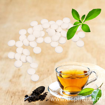 Organic Herbal Stevia Tablets  For Coffee