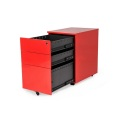 New fashionable office steel file cabinet