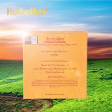Hurbolism Herbal Cure Arteriosclerosis, Improve Blood Vessel and Vein Elasticity, Decrease Blood Pressure, Regulate Blood Lipids