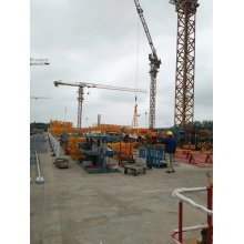 Very standard tower crane
