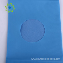 Good Quality Transparent Adhesive Surgical Drape Iodine