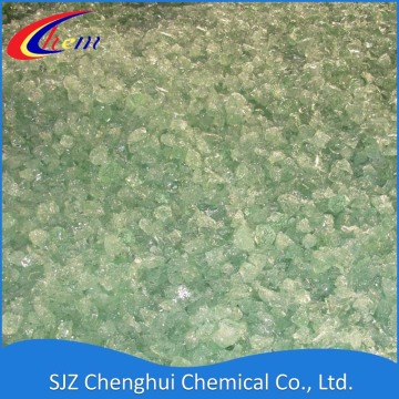 potassium sodium silicate binder for electrode