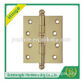 SZD SAH-042BR Best selling 2 bb door hinge with ball top with cheap price