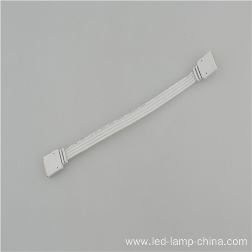 Female Connector Led 10mm Strip Connector Fast Connector