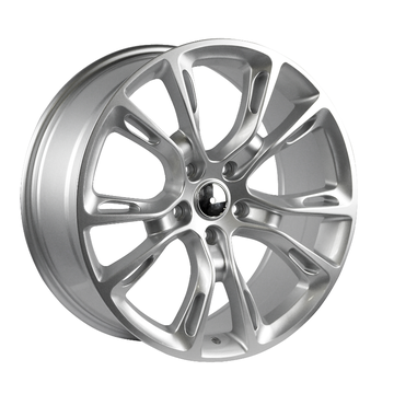 Custom Chrysler Replica Rim 20x8.5 Silver