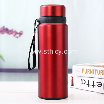 304 Stainless Steel Outdoor Sports Mug