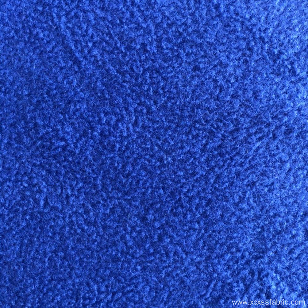 solid polar fleece blanket fabric