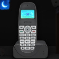 cordless phone GSM SIM Card Fixed Phone for the elderly white Landline Phone Fixed Wireless Telephone home office house