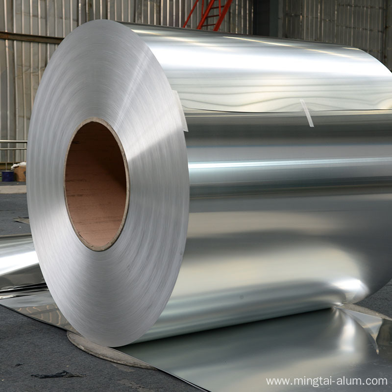 1100 h14 aluminum coils supplier in Mexico