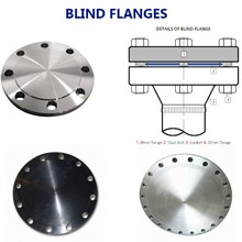 Asme B16.5 High Pressure flange