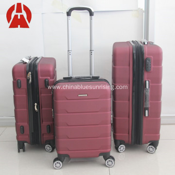 Hardshell suitcase trolley bags travel bags luggage