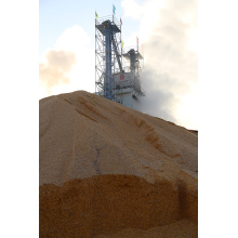 New Generation Soybean Drying Tower