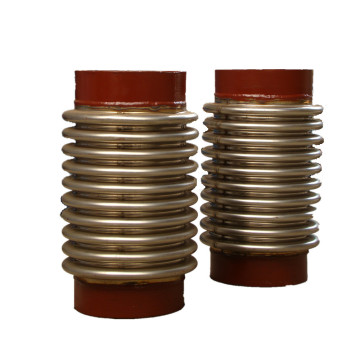 SUS 304 Expansion Joint Bellows For Pipeline