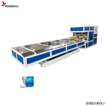 CE stand belling machine