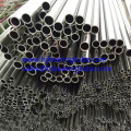 SAE1541 40Mn2 seamless cold drawn alloy steel pipes