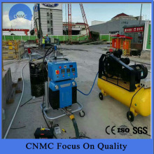 High Pressure Polyurea Spray Coating Rigs