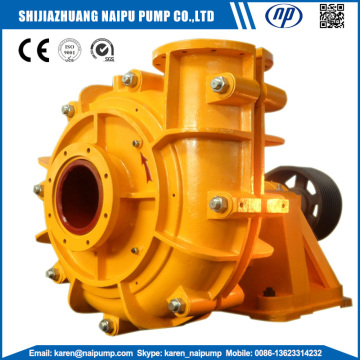 10/8 ST-AH Anti-abrasive slurry pumps
