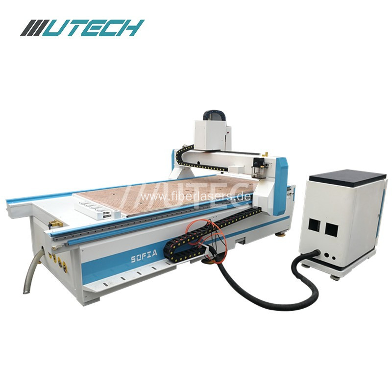 atc wood cnc router with high speed